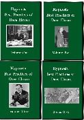 HYPNOSIS Best Practices of Dave Elman - Full 4 DVD Set