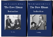 The Dave Elman Induction 2 DVD Set featuring Sean Michael Andrews and H. Larry Elman, son of Dave Elman