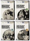 Dave Elman Induction Centennial Celebration (1912-2012) 4dvd Set
